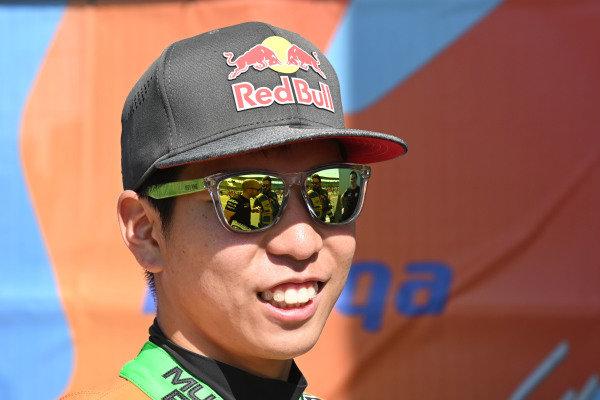 Kazuki Masaki, RBA Racing Team.