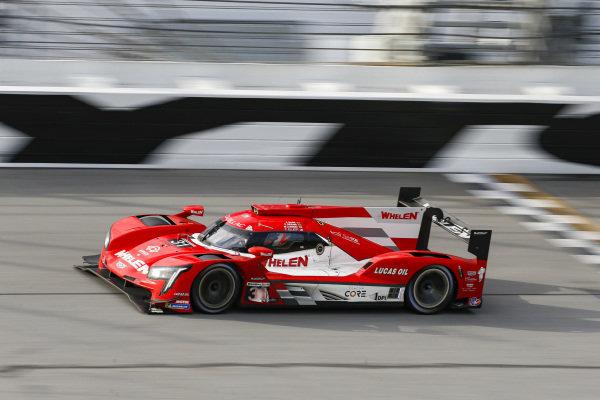 #31: Whelen Engineering Racing Cadillac DPi, DPi: Chase Elliott, Felipe Nasr, Pipo Derani, Mike Conway