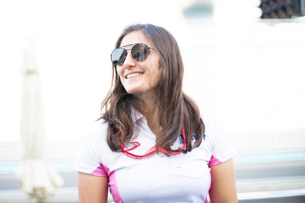 Tatiana Calderon (COL, BWT ARDEN)