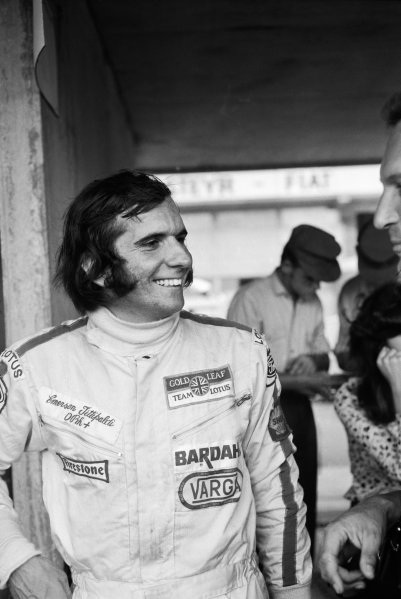 Osterreichring, Speilberg, Austria.