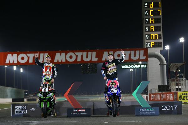 Round 13 - Losail, Qatar