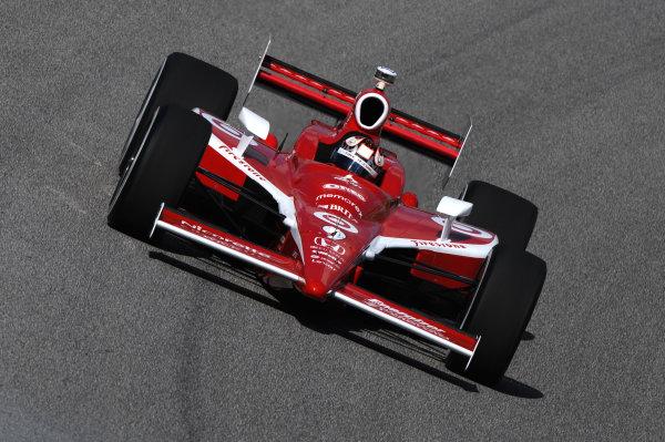 Scott Dixon (NZL), Target Ganassi Racing. Indycar Series, Rd17, Firestone Indy 300, Homestead Miami Speedway, Miami, FL, USA. 9-10 October 2009.