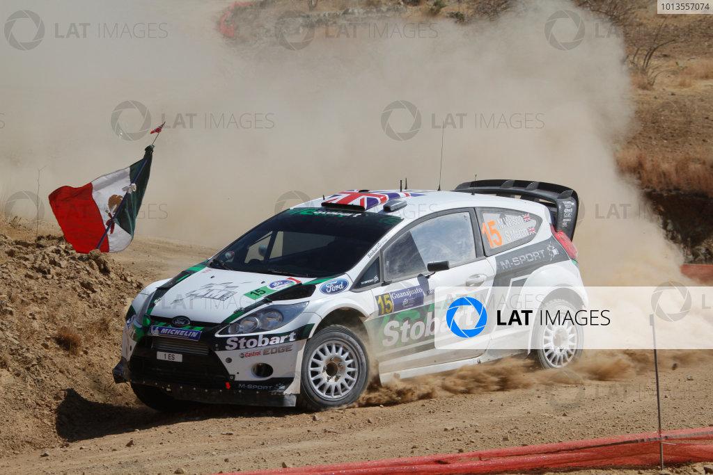 2011 FIA World Rally Championship