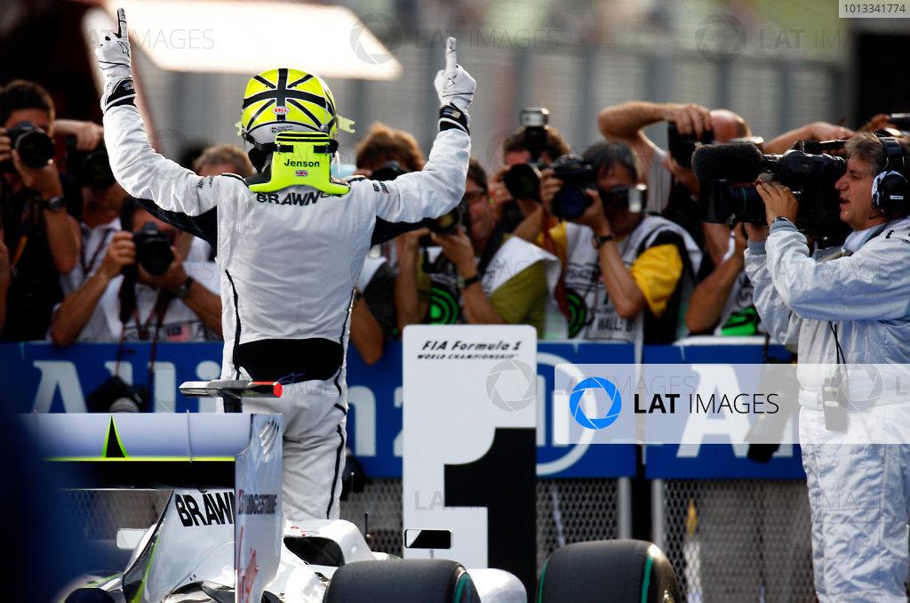 2009 Malaysian Grand Prix - Saturday