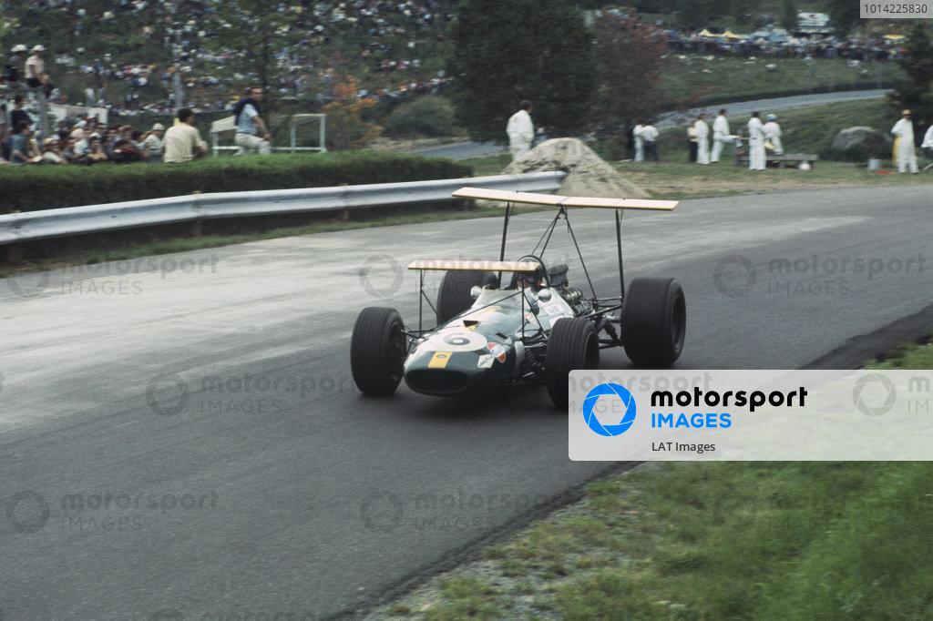 1968 Formula 1 World Championship