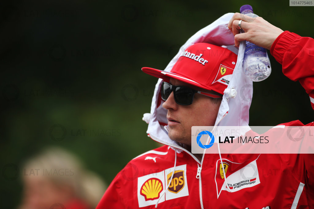 Round 2 - Chinese Grand Prix
