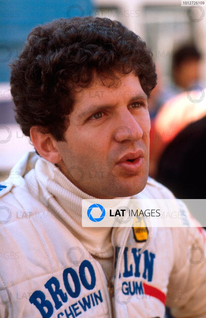 1979 Monaco Grand Prix. Monte Carlo, Monaco. 24-27 May 1979. Jody Scheckter (Ferrari) 1st position. Ref-79 MON 07. World Copyright - LAT Photographic