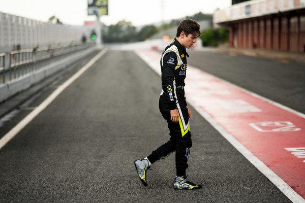 Felipe Drugovich (ITA) Carlin Buzz Racing