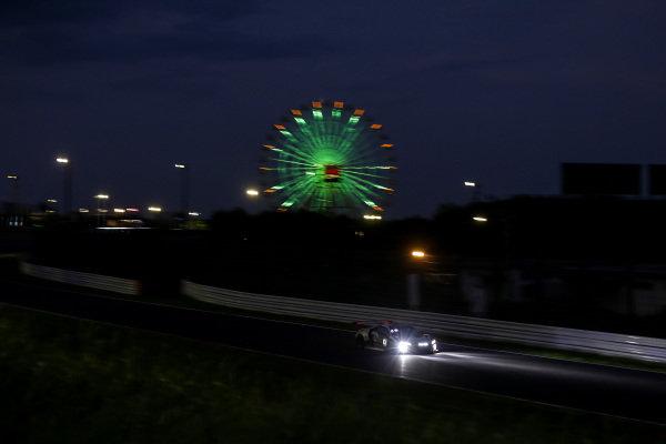 #30 Honda Team Motul Honda NSX GT3 Evo: Bertrand Baguette, Marco Bonanomi, Hideki Mutoh.