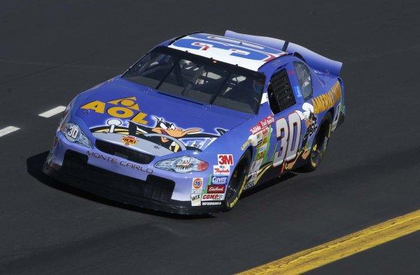 2002 NASCAR,Richmond Intl. Raceway,Sept 06-07, 20022002 NASCAR, Richmond,Va . USA -David Green theme carCopyright-Robt LeSieur2002LAT Photographic