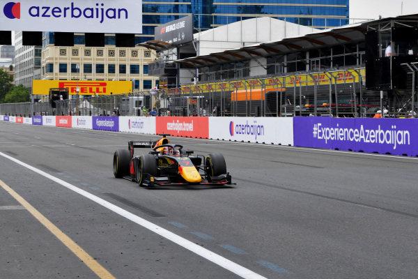 Liam Lawson (NZL, Hitech Grand Prix)