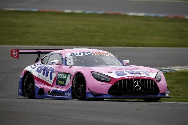 Daniel Juncadella, Mercedes-AMG Team GruppeM Racing Mercedes AMG GT3..