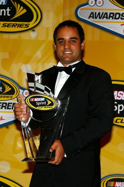 1-4 December, 2009, Las Vegas, Nevada USAJuan Pablo Montoya©2009, LAT South, USALAT Photographic