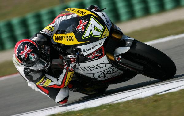 Holland Assen 24-26 JuneClaudio Corti Forward Racing Moto2