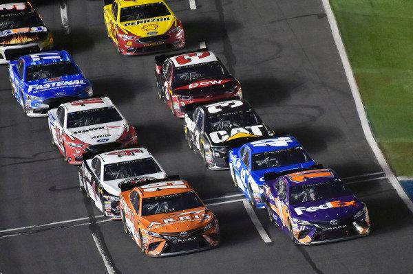 Charlotte Motor Speedway, Concord, North Carolina