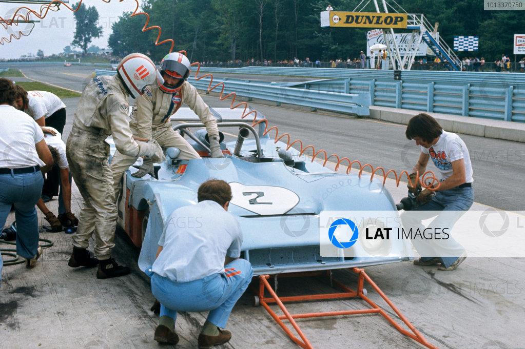 1973 Watkins Glen 6 Hours.