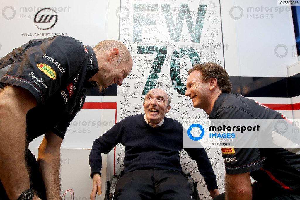 2012 Spanish Grand Prix - Saturday