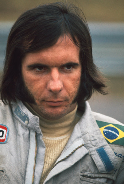 1973 Canadian Grand Prix.  Mosport Park, Ontario, Canada. 21st-23rd September 1973.  Emerson Fittipaldi, Lotus.  Ref: 73CAN60. World copyright: LAT Photographic