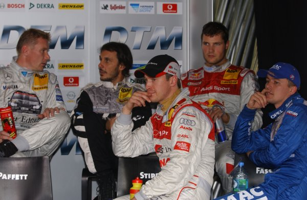 2005 DTM Championship