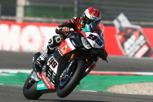 Patrick Jacobsen, Triple M Racing.