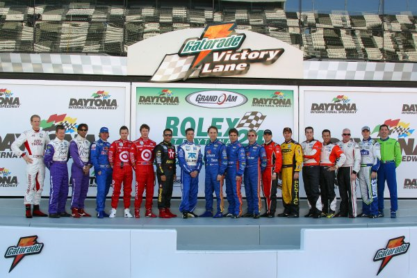 January 24-28, 2007, Daytona Beach, Florida, USA