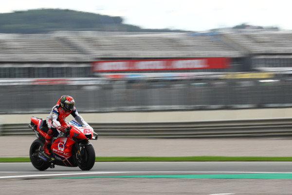 Francesco Bagnaia, Pramac Racing .