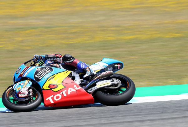 2017 MotoGP Championship - Round 4 Jerez, Spain Sunday 7 May 2017 Alex Marquez, Marc VDS World Copyright: Gold & Goose Photography/LAT Images ref: Digital Image 16168