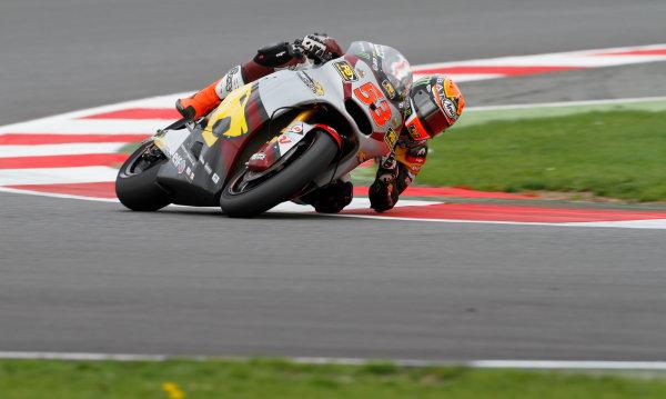 2014 Moto2 Championship  British Grand Prix.  Silverstone, England. 29th - 30st August 2014.  Esteve Rabat, Kalex.  Ref: _W7_8625. World copyright: Kevin Wood/LAT Photographic