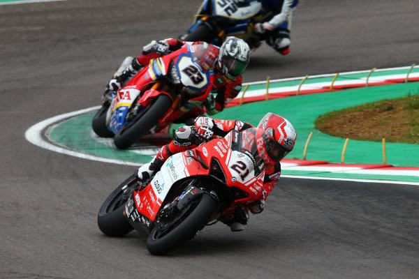 Michael Ruben Rinaldi, Barni Racing Team, World SBK.