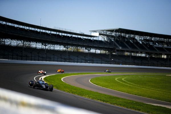 #20: Ed Carpenter, Ed Carpenter Racing Chevrolet