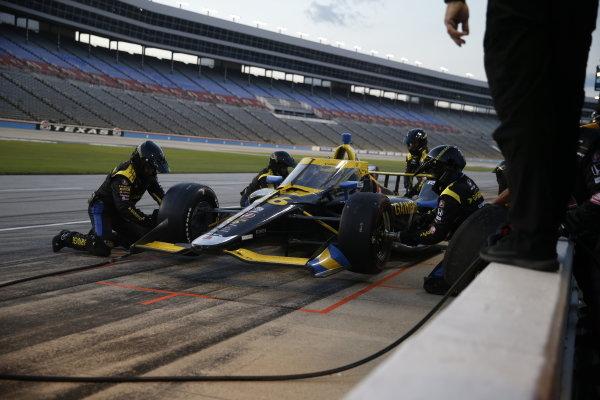 Zach Veach, Andretti Autosport Honda Copyright: Chris Jones - IMS Photo