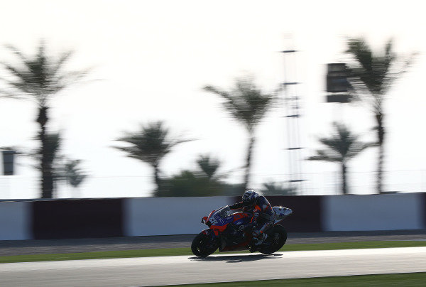 Miguel Oliveira, Red Bull KTM Tech 3.