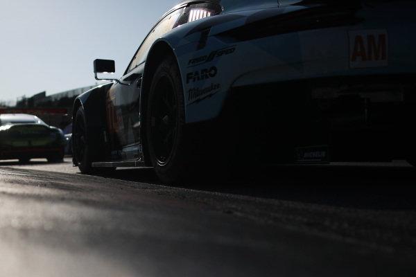 #77 Porsche 911 RSR / DEMPSEY - PROTON RACING - Matt Campbell