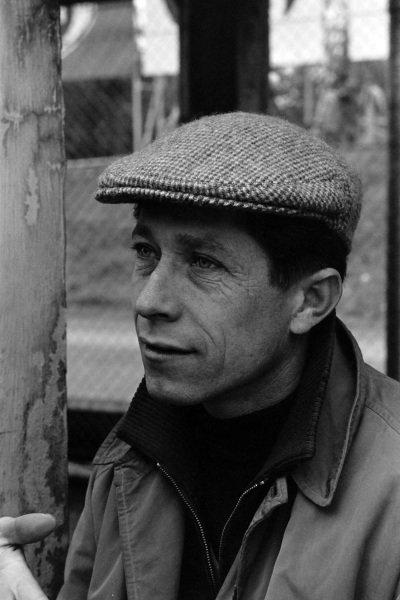 Olivier Gendebien.