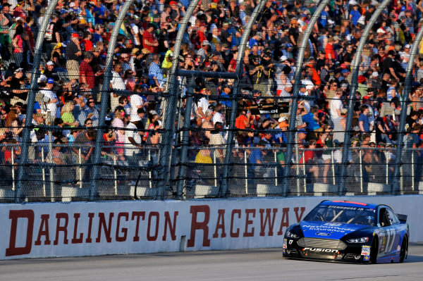 11-12 April, 2014, Darlington, South Carolina USA Ricky Stenhouse Jr © 2014, Nigel Kinrade LAT Photo USA
