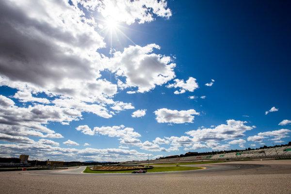 2016 GP3 Series Testing. Circuit Ricardo Tormo, Valencia, Spain. Friday 8 April 2016. Nirei Fukuzumi (JPN, ART Grand Prix). World Copyright: Zak Mauger/LAT Photographic. ref: Digital Image _79P8027