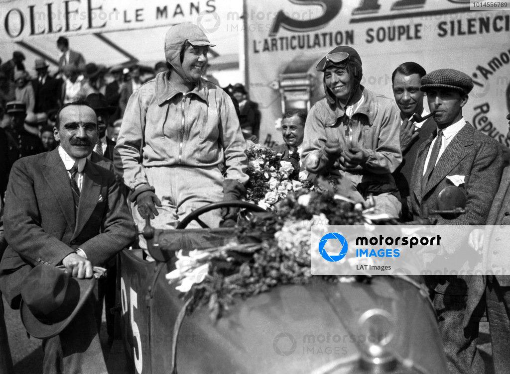 1930 Le Mans 24 Hours