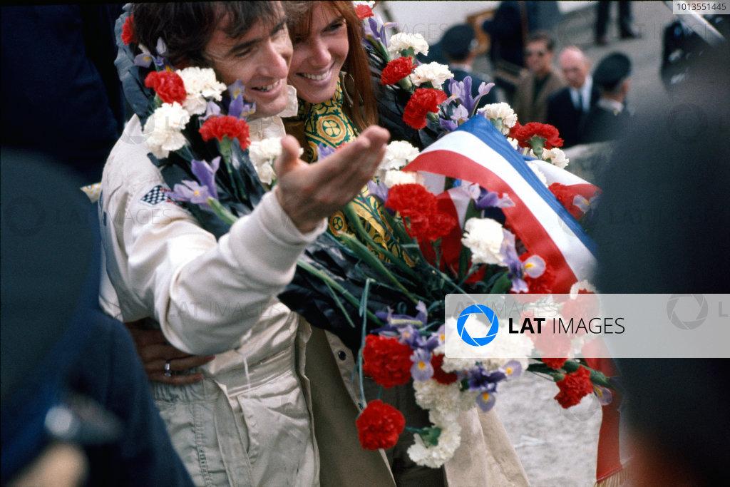 1969 French Grand Prix.