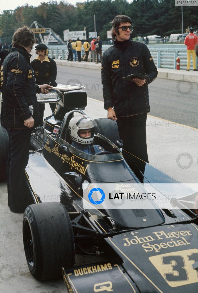 1974 United States Grand Prix.