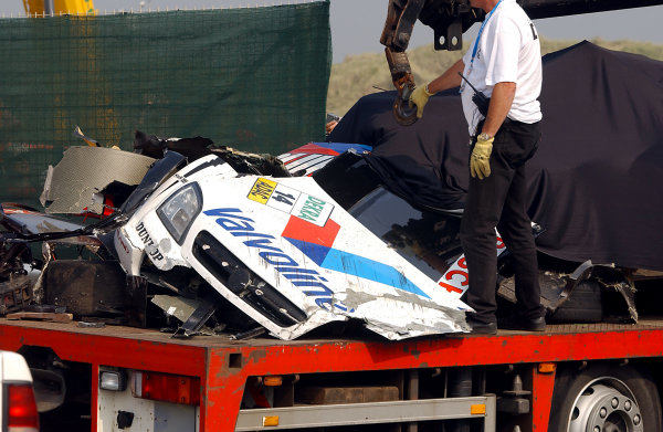 2004 DTM Championship