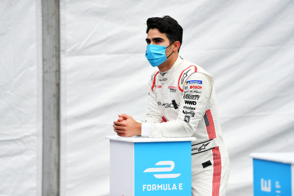 Sergio Sette Camara (BRA), Dragon Penske Autosport
