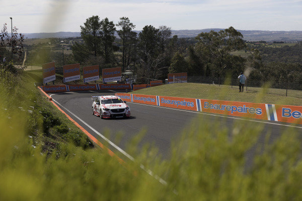 Jack Smith, Brad Jones Racing, Commodore ZB