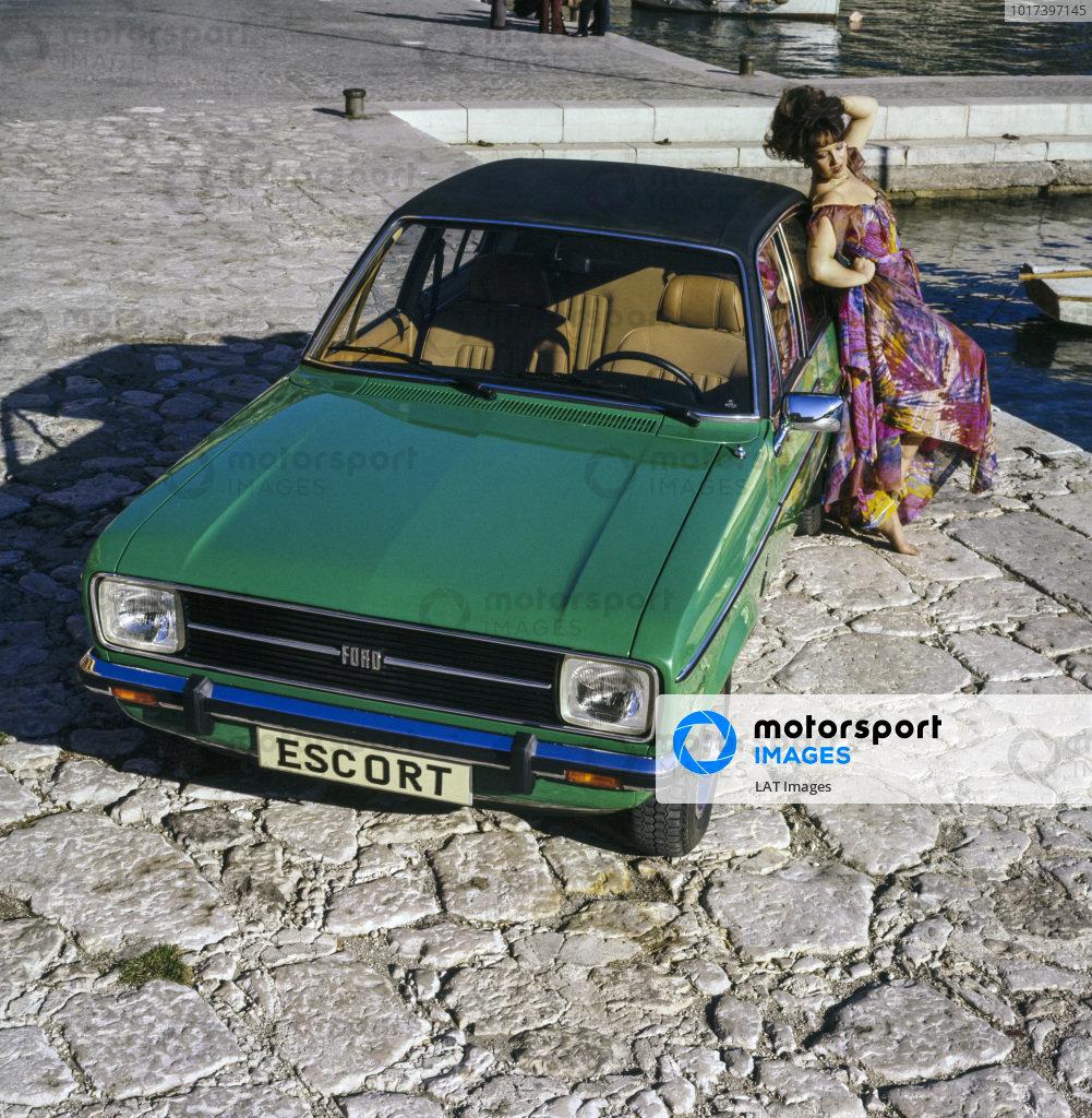 Automotive 1974