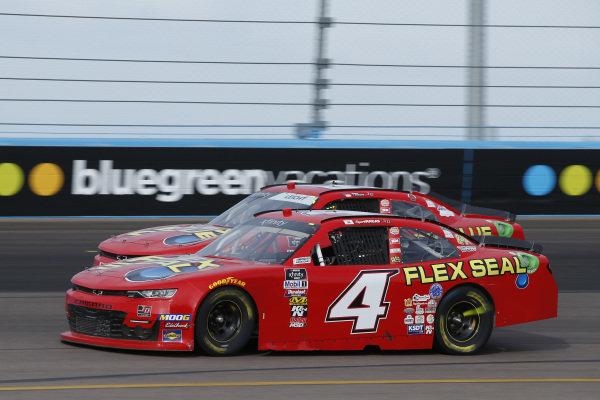 #4: Ryan Vargas, JD Motorsports, Chevrolet Camaro teamjdmotorsports.com