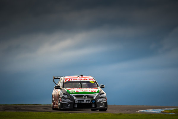 2017 Supercars Championship Round 3.  Phillip Island 500, Phillip Island, Victoria, Australia. Friday 21st April to Sunday 23rd April 2017. Rick Kelly drives the #15 Sengled Racing Nissan Altima. World Copyright: Daniel Kalisz/LAT Images Ref: Digital Image 210417_VASCR3_DKIMG_1769.JPG