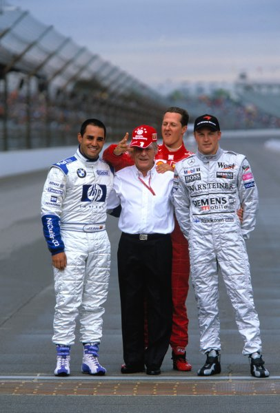 2003 United States Grand Prix