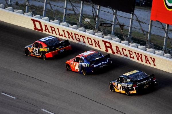 11 May, 2012, Darlington, South Carolina USAMichael Annett(c)2012, LAT SouthLAT Photo USA