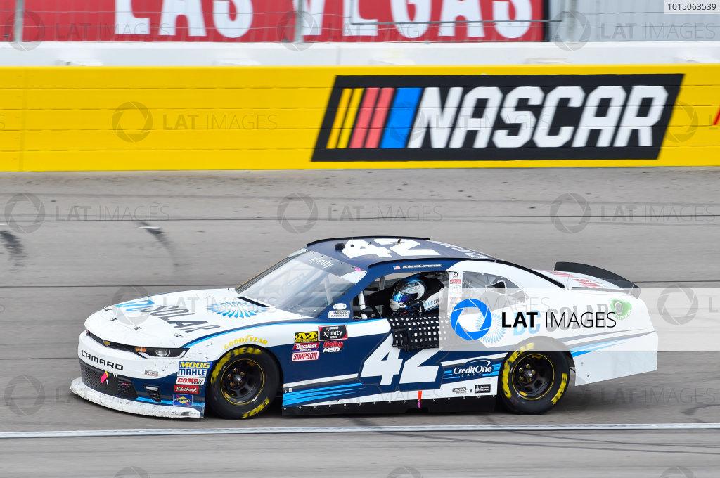 2017 NASCAR Xfinity Series, Las Vegas