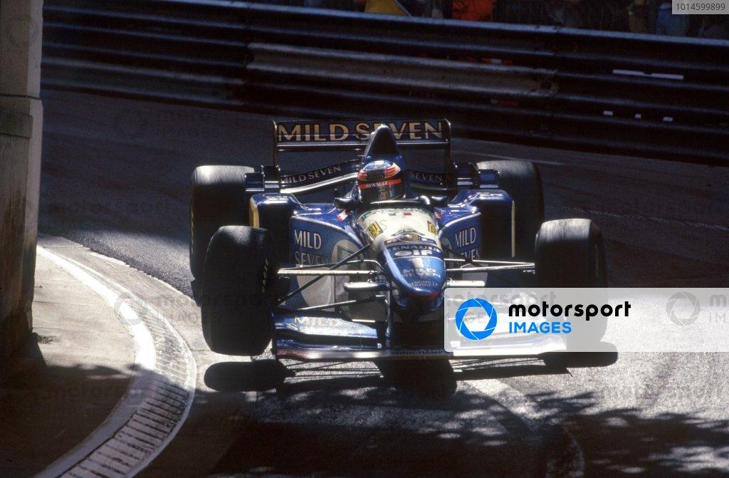 1995 Formula 1 World Championship