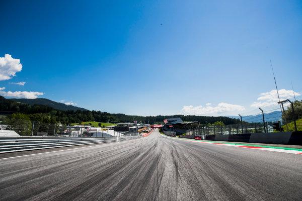 2017 GP3 Series Round 2.  Red Bull Ring, Spielberg, Austria. Thursday 6 July 2017.  Photo: Zak Mauger/GP3 Series Media Service. ref: Digital Image _56I0007